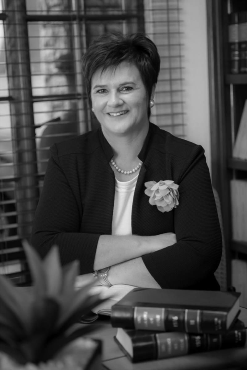 Paula Janse van Rensburg